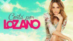 Hay que cambiar... En Telefe evalúan una nueva acción para Cortá por Lozano