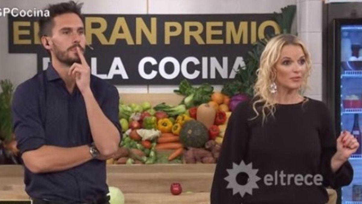 Coronavirus en El gran premio de la cocina: ¿Qué pasará con la final de la novena temporada?