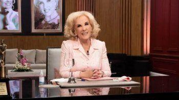 Mirtha Legrand: ¿Cuál es su verdadero nombre y cuántos años tiene?