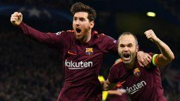¡Se va! Lionel Messi abandonará Barcelona en junio