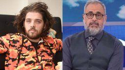 Santiago Maratea apuntó contra Jorge Rial: Es la persona que más daño le hizo a los medios de comunicación