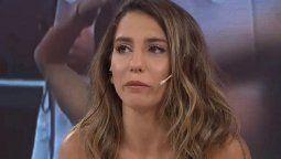 Estoy desquiciada: El descargo de Cinthia Fernández a las docentes de sus hijas