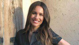 Pampita se refirió a la imagen que salió de su amigaPuli Demarián junto a Mariana Brey