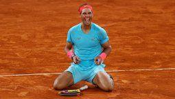 Las reacciones a la victoria de Rafa Nadal en Roland Garros