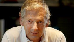 El periodista Marcelo Longobardi lanzó una fuerte crítica al Presidente por la Reforma Judicial que está impulsando.