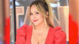 Karina La Princesita le contó a Florencia Peña algunas infidencias de El Polaco y El Kun