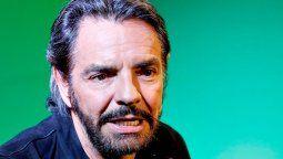 ¡Con dudas! Eugenio Derbez no cree en la vacuna del COVID-19