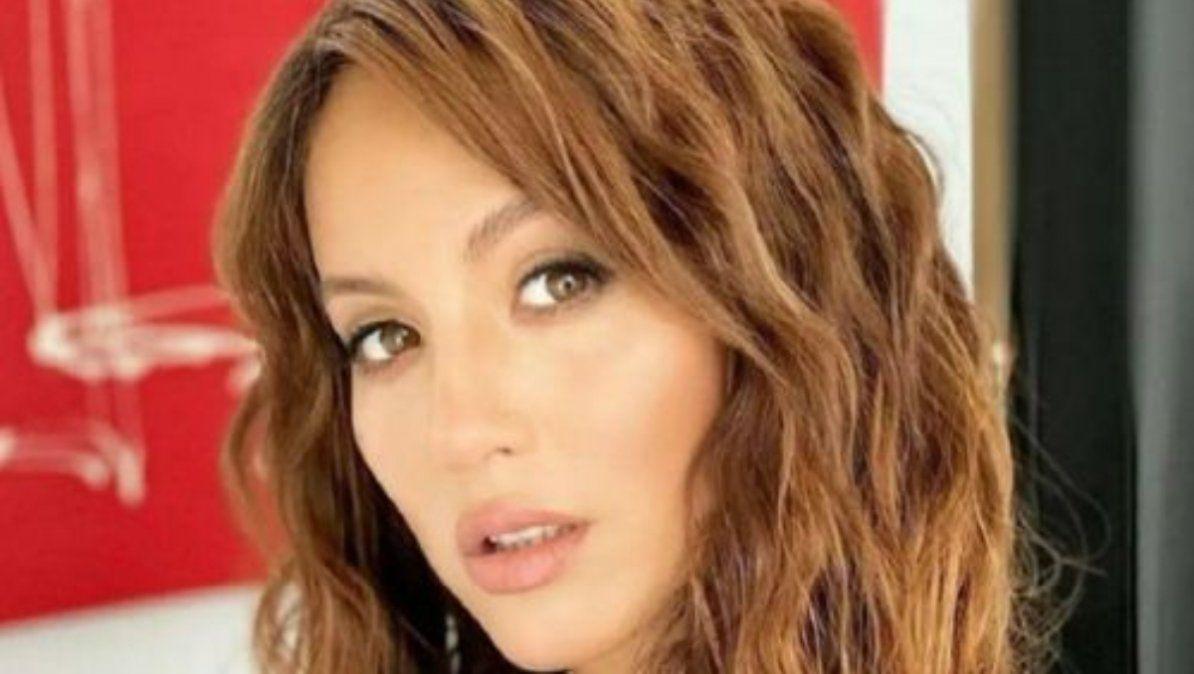 Flor Vigna admitió que desea enamorarse nuevamente tras su separación de Nico Occhiato