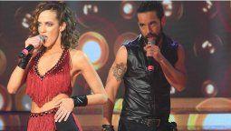 Inbal Comedi habló de Agustín Sierra, su pareja en el Cantando 2020