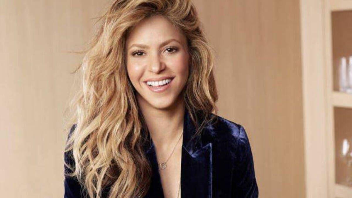 ¡De lujo! Shakira es dueña de su propia isla privada en el Caribe