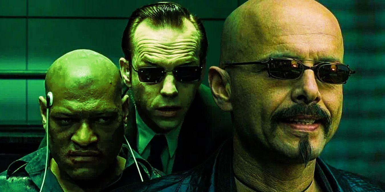 Matrix 4 se estrena con un Morfeo más joven pero sin el agente Smith