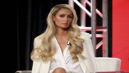 Paris Hilton: Me sucedió algo en la infancia sobre lo que nunca he hablado con nadie