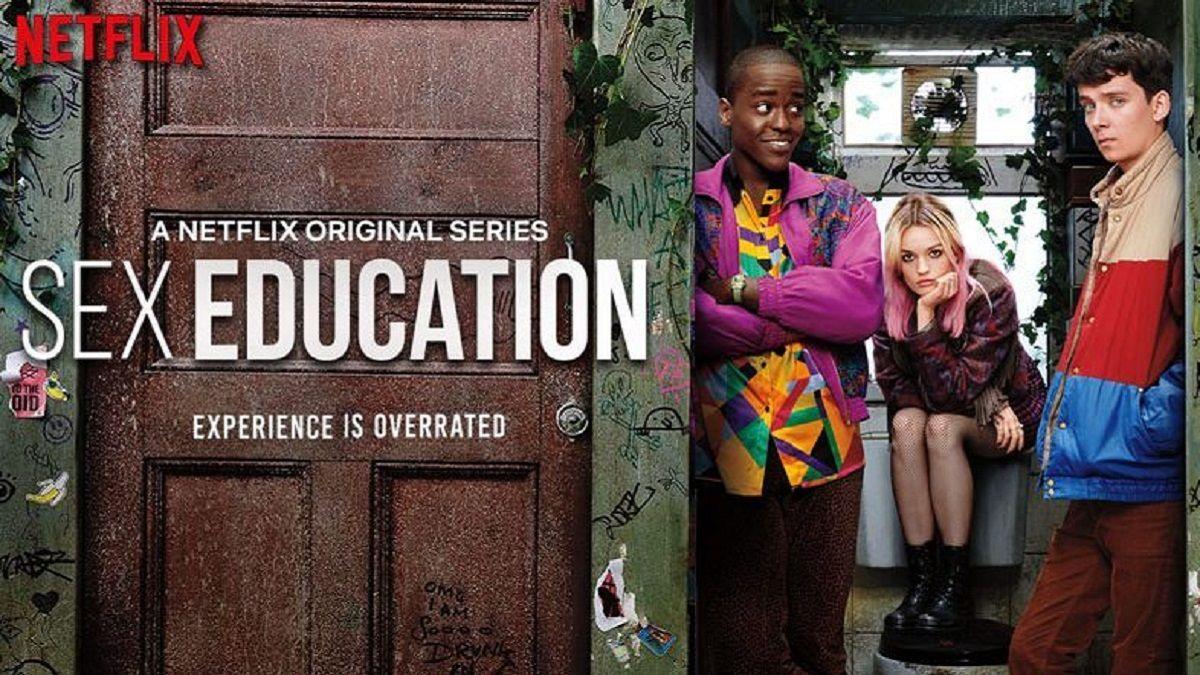 Tercera temporada de Sex Education ya está en producción