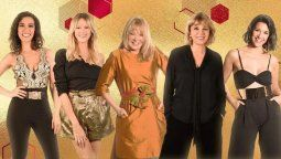El nuevo programa de El Trece se estrenó lunes 24 de agosto, duró menos de dos meses al aire