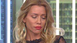 Nicole Neumann sobre el rumor de que Fabián Cubero y Mica Viciconte están esperando su primer hijo juntos