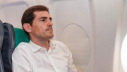 ¡Obstinado! Iker Casillas desmintió rumores de infidelidad