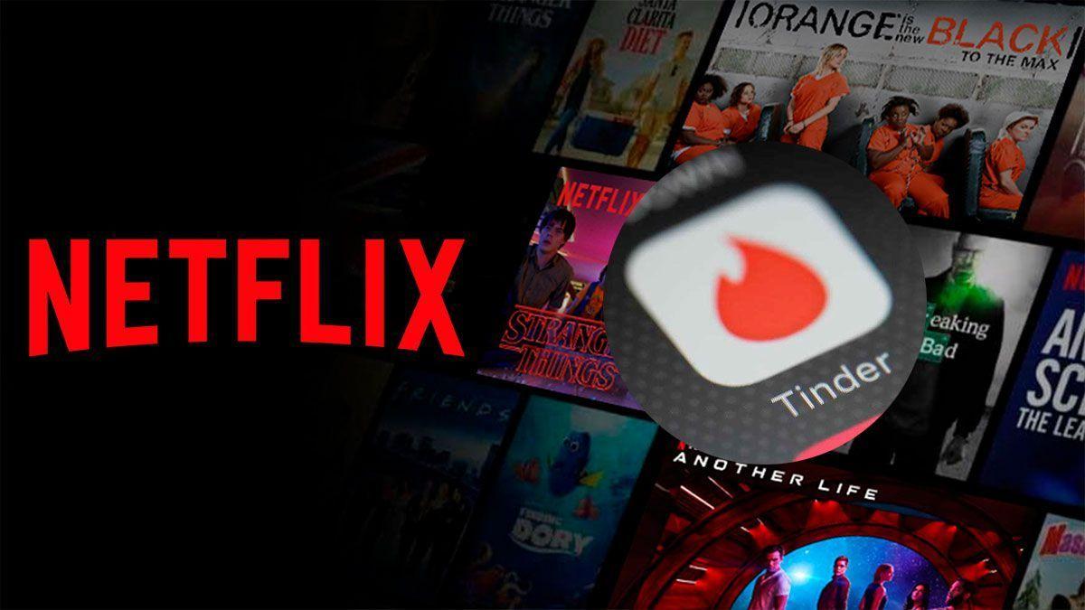 In Real Love será la nueva serie de Netflix en coproducción con Tinder