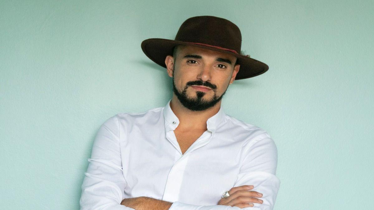 El cantante Abel Pintos escribió Piedra Libre para su hijo Agustín