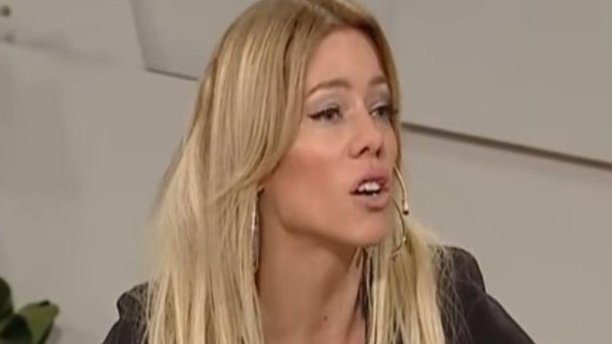 Nicole Neumann reclamó a quienes rechazaron el veganismo