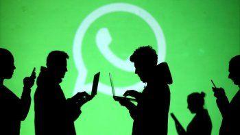 La última gran caída de WhatsApp fue en Julio de 2019