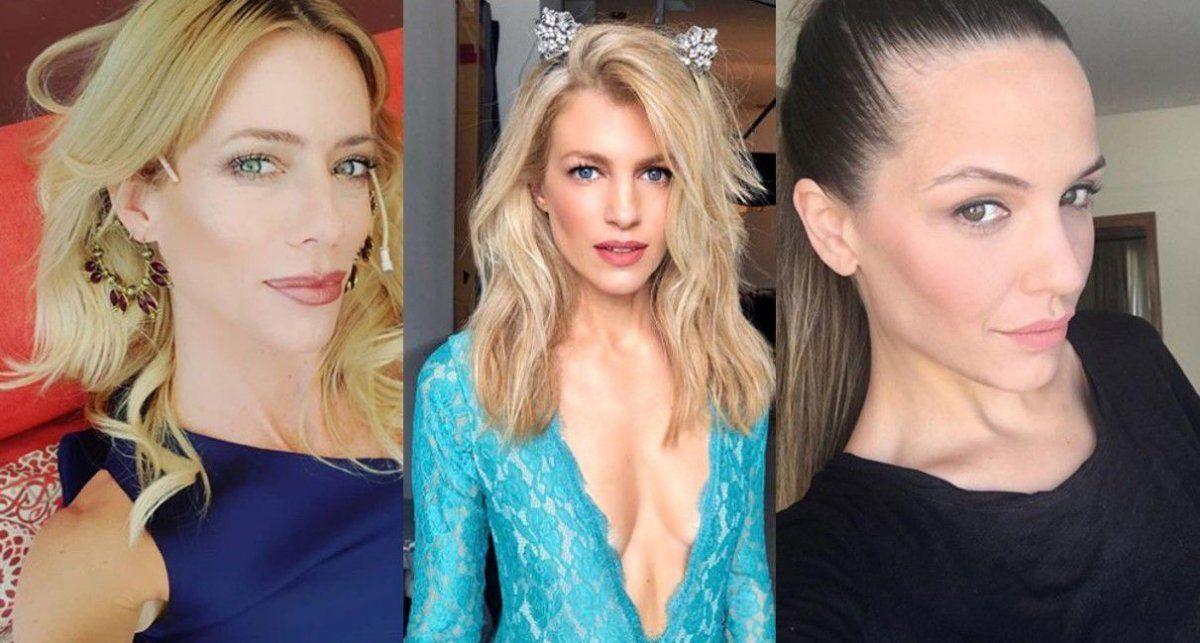 Ivana Figueiras contrató a Daniela Urzi, la mujer de Cosentino, un claro mensaje en contra de Nicole