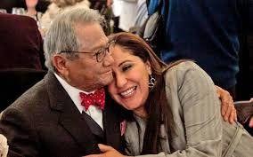 Hija de Armando Manzanero: No hubo últimas palabras