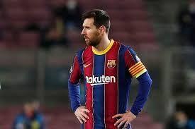 ¡Catástrofe! Lionel Messi ya no daría más en el Barcelona