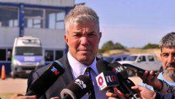 Fernando Burlando aclaró que Claudia Villafañe no vio la entrevita de Matías Morla en TV Nostra