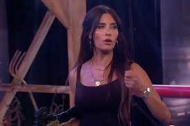¡Susto! Pilar Rubio llegó disparando a El Hormiguero