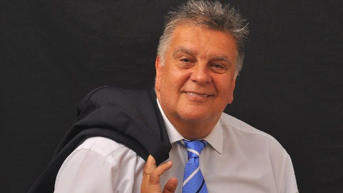 Luis Ventura ya no será candidato a defensor del pueblo