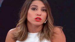 La bronca de Cinthia Fernández luego que la compararan con Fede Bal por tener que aislarse
