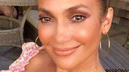 Jennifer Lopez y el poderoso mensaje sobre la batalla de su sobrino transgénero