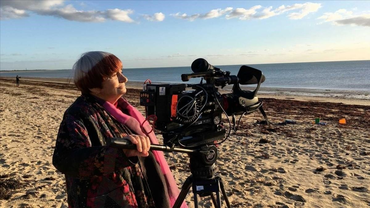 Varda por Agnès podrá disfrutarse en el Festival de cine francés Entre-Nois