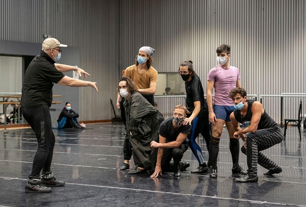 Todas las funciones de ballet de este fin de semana que se ofrecerían en el Teatro Colón fueron reprogramadas para la primera semana de septiembre