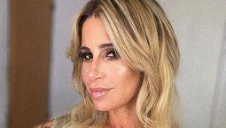 Las actriz Flor Peña viralizó de nuevo una sensual fotografía