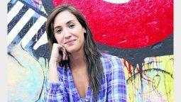 La actriz Argentina Malena Solda, conocida por la película Nueces para el amor, regresa al teatro este domingo