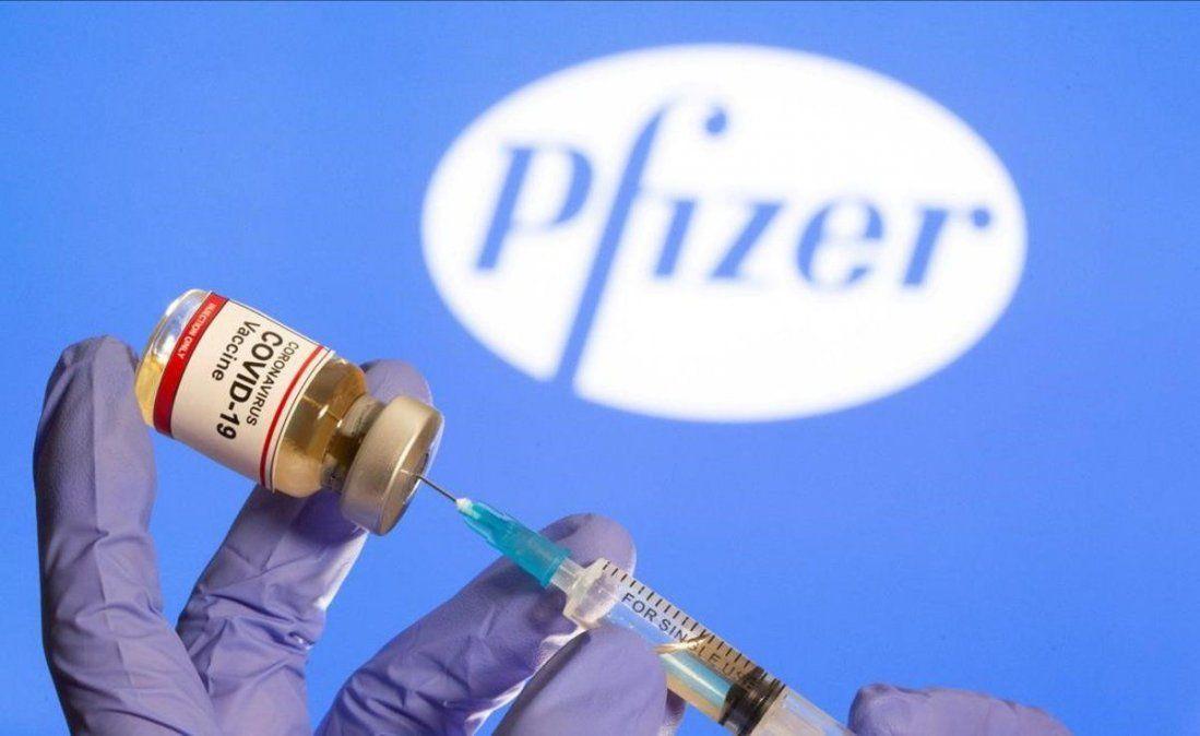 El ministro Ginés González García reconoció que se complicaron las negociaciones con la farmacéutica Pfizer para obtener su vacuna contra el coronavirus.
