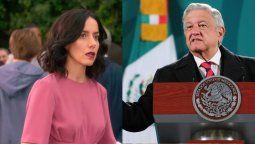 ¡Le lanzó fuerte! Cecilia Suárez a AMLO: Qué resentimiento