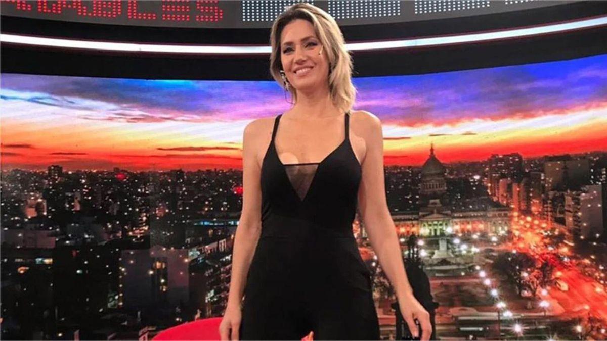 Carolina Losada festejó el éxito de Baby Etchecopar y atacó a Miriam Lewin