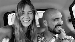Abel Pintos habló de su futura boda: salté al vacío