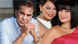 El Puma Rodríguez tiene años sin tratarse con sus hijas