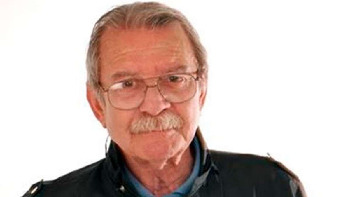 Rodolfo Machado: el actor murió a los 86 años