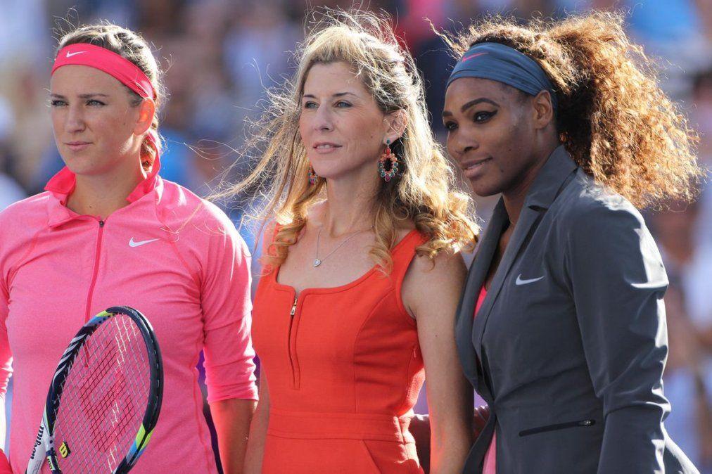 ¡Qué anécdota! Serena Williams y su victoria sobre Monica Seles