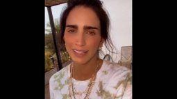 ¡Fuera de peligro! Bárbara de Regil sobrevive al huracán Delta