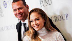Jennifer Lopez y Alex Rodriguez respaldan candidatura de Joe Biden