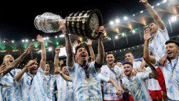 Argentina campeón: la reacción de los famosos