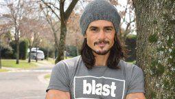 Christian Sancho: Puedo enamorarme de un hombre