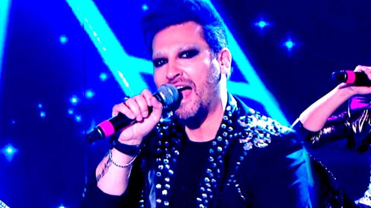 Pablito Ruiz quedó eliminado tras el voto telefónico del Cantando 2020