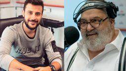 Diego Leuco reveló porqué se fue del programa de Jorge Lanata