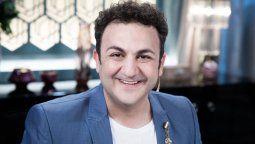 Diego Topa estrenará El Ristorantino de Arnoldo por Disney+ el 29 de enero